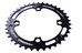 RACE FACE Chainring Single Ring DH noir